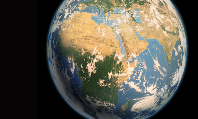 Projet MDA: Mutations et défis africains