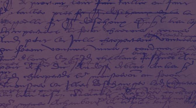 [Document] Transport sur la Loire d'une partie de la charpente de Chambord