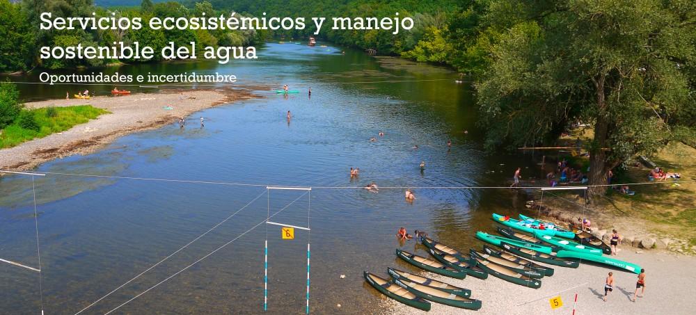 Servicios ecosistémicos y manejo sostenible del agua
