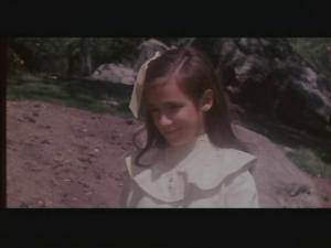 Teresa enfant