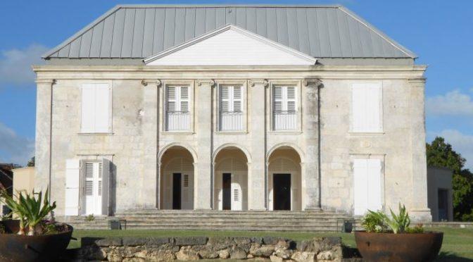 La Nouvelle Aquitaine et les outre-mers: le métissage des cultures matérielles XVIII-XIXe siècles