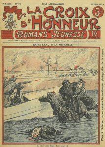 La Croix d'Honneur n°20, Mai 1915