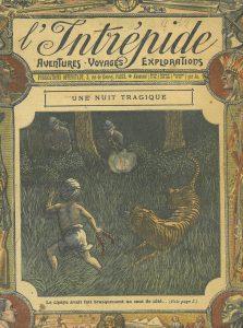 L'Intrépide : Aventure, voyage, exploration n°2, 29 Mai 1910