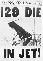 "Andy Warhol, ""129 Die (Plane Crash)"", 1962 (ill. 8)"