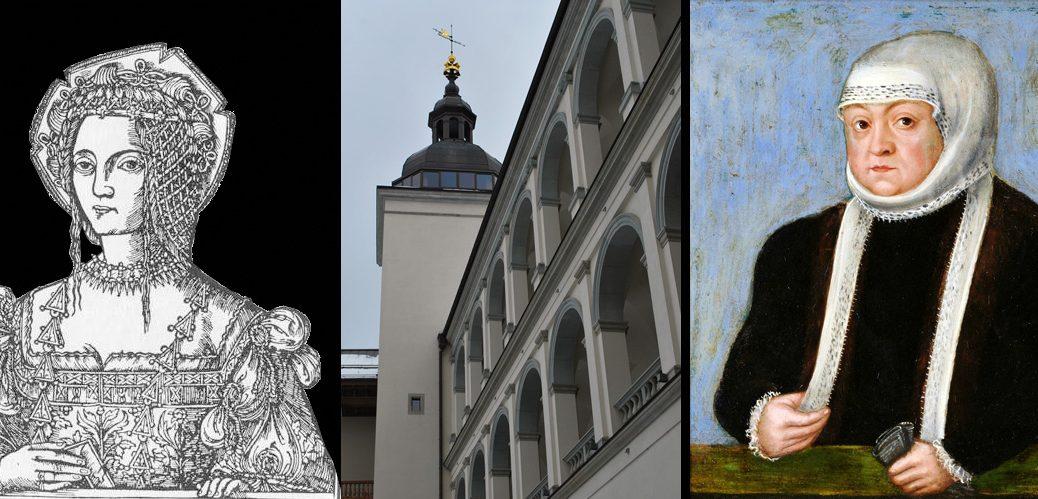 Bona Sforza in Litauen