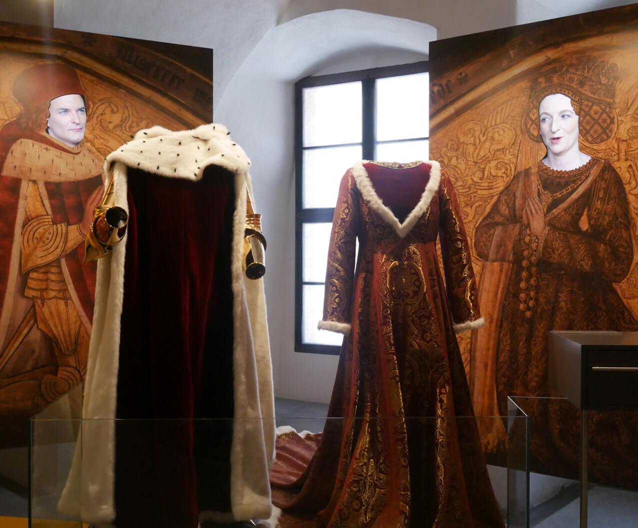 Cadolzburg Ausstellung