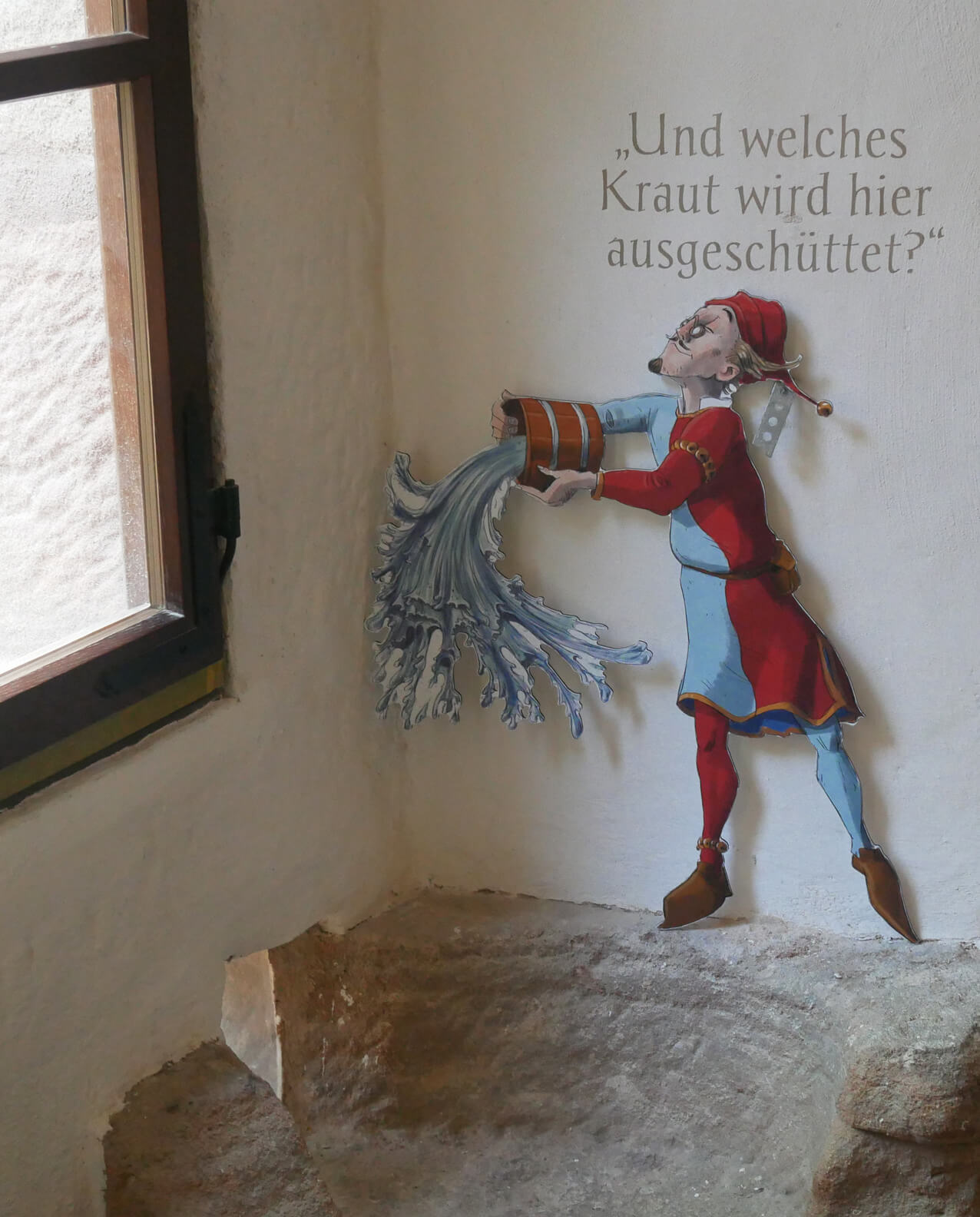 Contz Cadolzburg Kraut