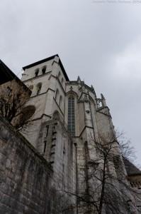 Le Saint Chapelle - Cappella della sindone
