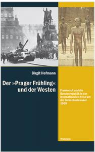Prager Frühling_Buchcover