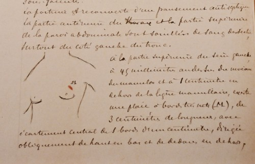 AGR2, Cour D'Assises de Brabant, Case file 2127