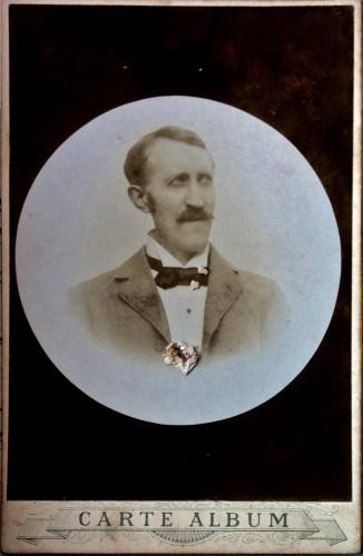 AGR2, Cour d'Assises de Brabant, Case file 1300, 1903.