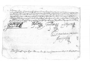 Carta acordada