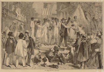 La question de l'esclavage chez Hannah Arendt