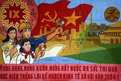 Sortir du totalitarisme pour penser le communisme