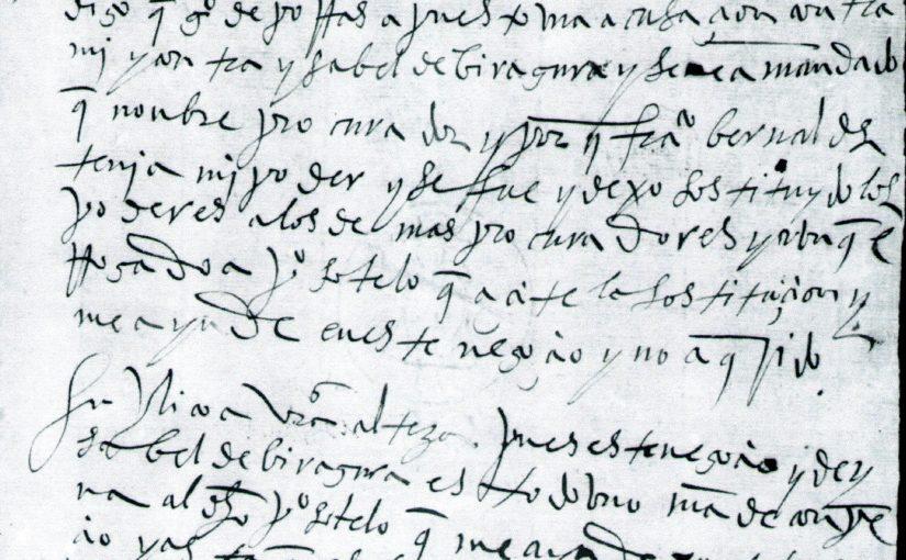 Documento 4: Escritura femenina