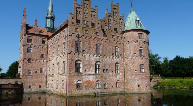 CFP: Burgen des Nordens 3 (DL: 15.1.) Burgen und Befestigungen im Zeitalter der Reformation und Konfessionalisierung – das Heilige Römische Reich und die Staaten West- und Nordeuropas 1500-1620