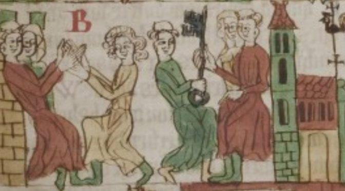 Links, Onlinequellen und -literatur zum Thema Burgenregal und Befestigungsrecht
