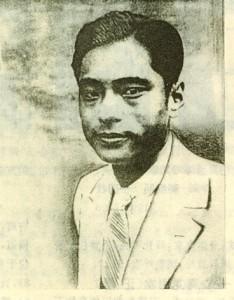 Zhao Daoxin (1907-1990)