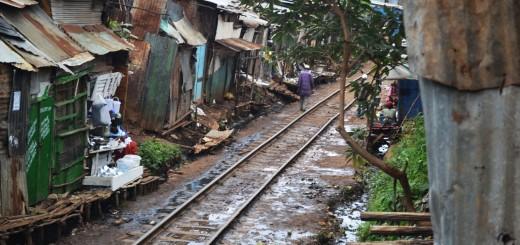 Kibera_Slum_Railway_Tracks_Nairobi_Kenya_July_2012
