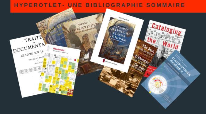 Paul Otlet, un héritier des Lumières au tournant du XXe siècle, à l'aube de la société de l'information