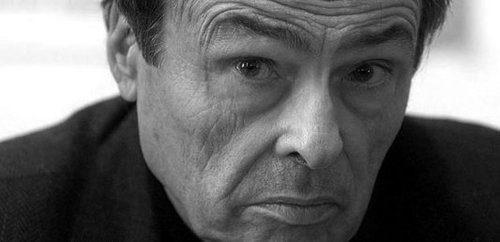 """Pierre Bourdieu. Photographie de profil d'un compte Twitter mexicain dédié au sociologue, """"@bourdieu"""" (voir http://sociologiac.net/)"""