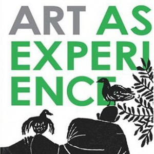 John Dewey - Art as experience (1934), The Berkly Publishing group (Penguin Group), New York, 2005.