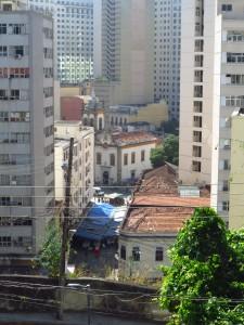 Santa Rita desde o Conceição