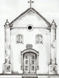 nossa igreja