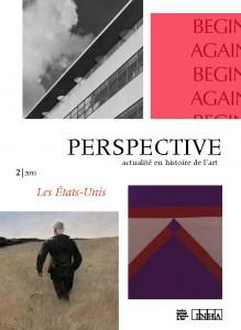 Table ronde autour du numéro 2015-2 « Les Etats-Unis » de la revue Perspective (18 mai 2016) image