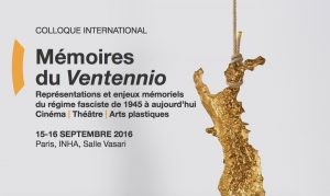 Mémoire-du-Ventennio