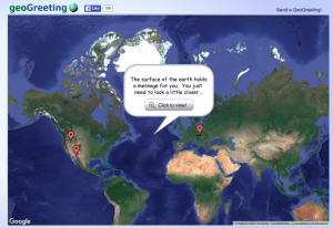 http://www.geogreeting.com/view.html?ysxzEDUzsmDEBkUzyoCsC#t