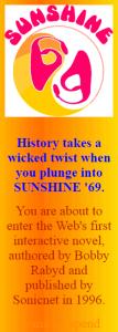 sunshine 69