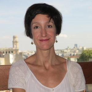 Beatriz Fernandez, Associate Professor