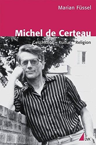 Michel de Certeau - portrait par Luce Giard