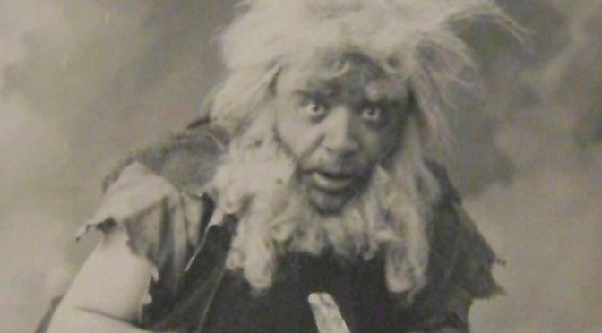 La création française de <em>Siegfried</em> à Rouen le 17 février 1900