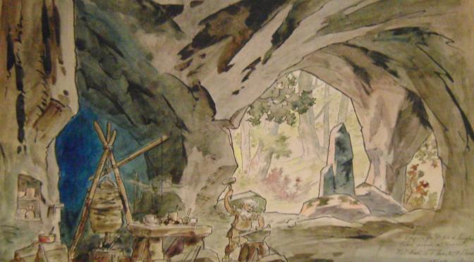 La création française de <em>Siegfried</em> à Rouen en 1900 : 2e session