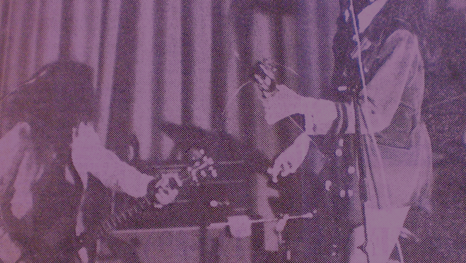 Rock en Seine-Maritime : des Yéyés au Punk (1968-1977)