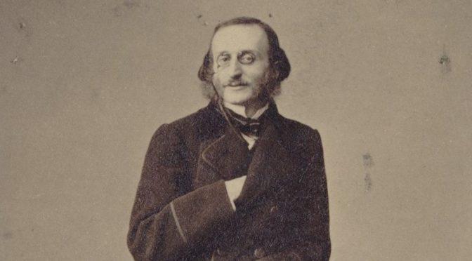 Offenbach au Théâtre des Arts de Rouen (1858-1914)