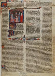 Arras,BibliothèqueMunicipale,Décrétales,ms.499[593],f.1r