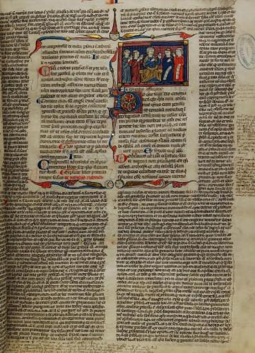 Arras,BibliothèqueMunicipale,Décrétales,ms.499[593],f.75r
