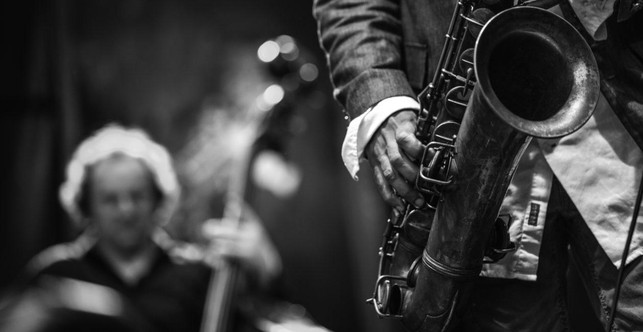 Les mondes du jazz et leurs publics en France depuis 2000.