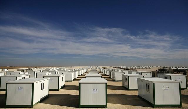 Seminario Nuda Vida. De las plantaciones a los campos de refugiados