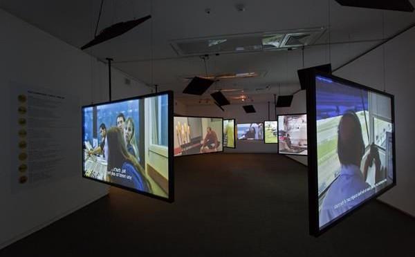 Los futuros del mundo: prospectiva y diagnóstico en la 56 Bienal de Venecia