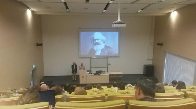 "Crónica del 18º congreso de la Utopian Studies Society: ""Solidarity and Utopia"""