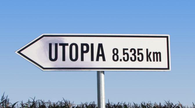 ¿A qué viene la Utopía? en «De Re Historiographica»