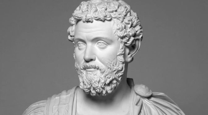 ROMANA MONETA (4) : DIDIUS JULIANUS, EMPEREUR D'UN JOUR