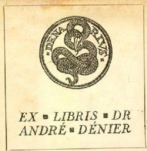 ex-libris-denier