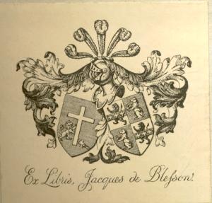 ex-libris-jacques-de-blessons