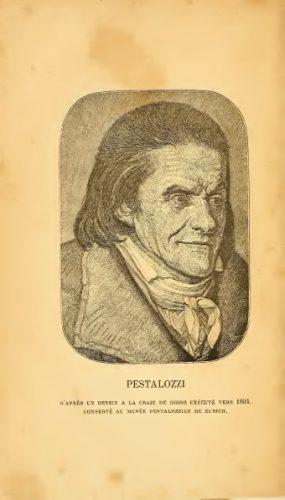 Pestalozzi-portrait