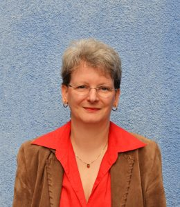 Dr. Irmgard Christa Becker © Klaus Schleiter, 2015